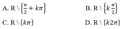 Giải sách bài tập Toán 11 | Giải sbt Toán 11 Bai Tap Trac Nghiem Trang 13 14 Sbt Dai So 11 4